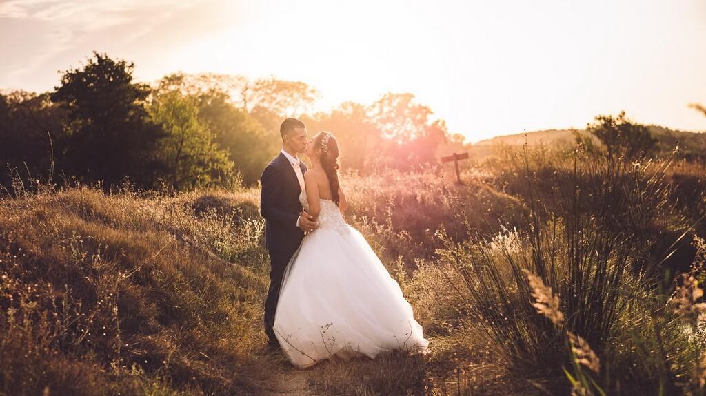 photographe mariage Occitanie caprestang
