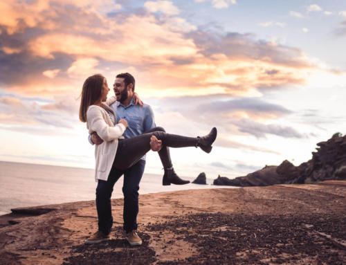 Comment préparer sa séance photo d'engagement