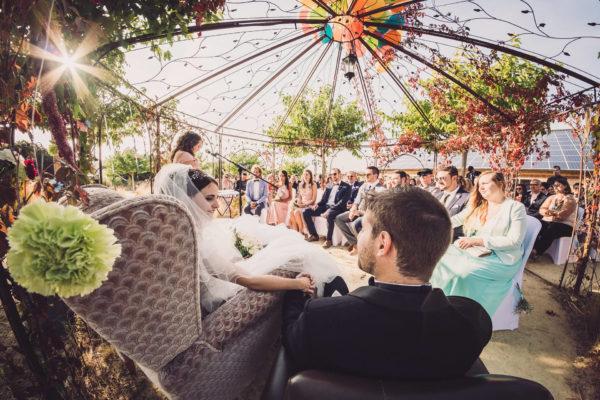 rituel ceremonie laique mariage montarnaud