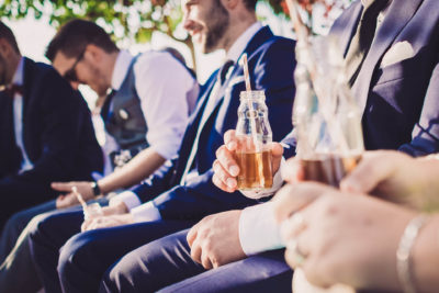 rituel cocktail cermonie mariage laique mas dieu
