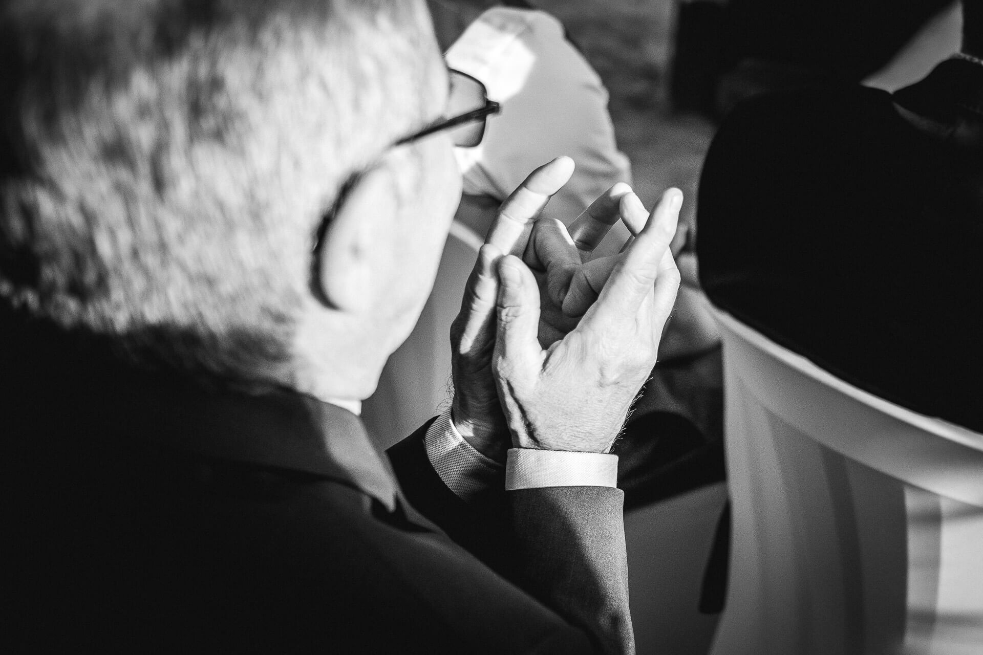 rituel laique alliances photographe mariage mas dieu