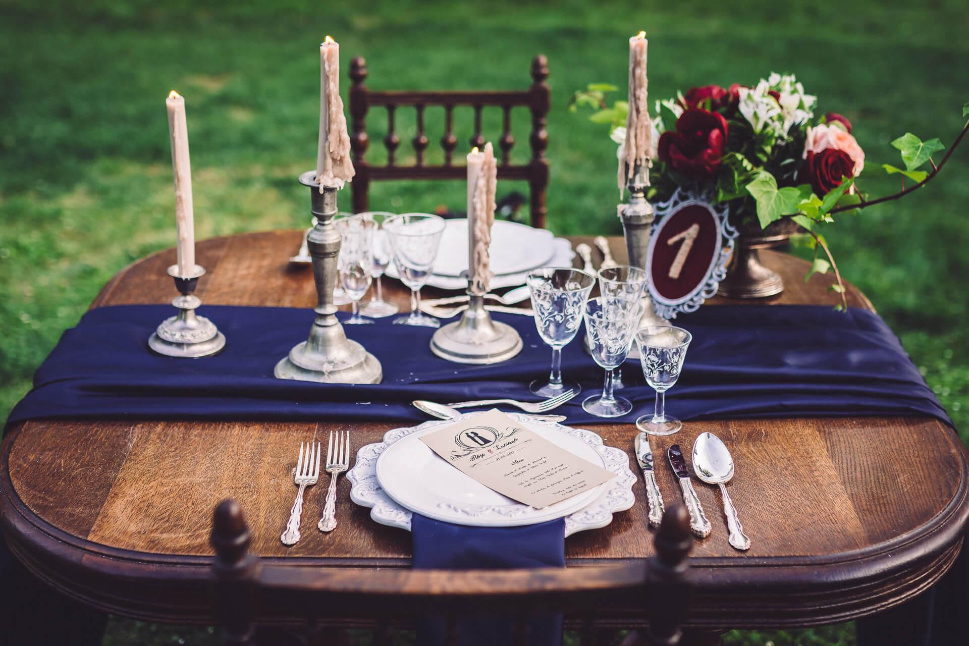 photographe mariage saint-thibéry chateau sainte cecile