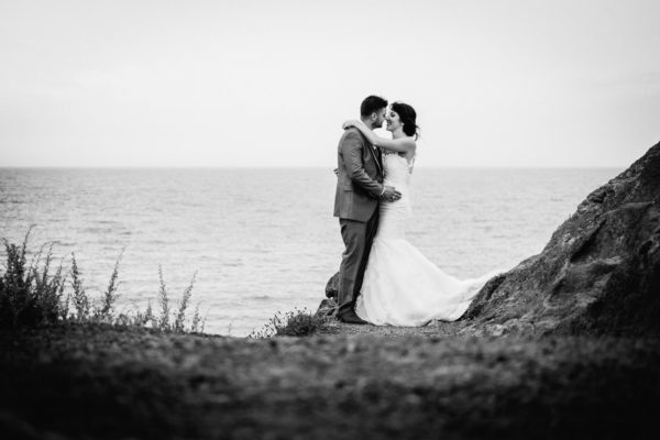 trash the dress herault cap d'agde photographe mariage sud de la france