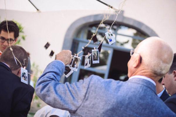 idee mariage polaroid studio graou