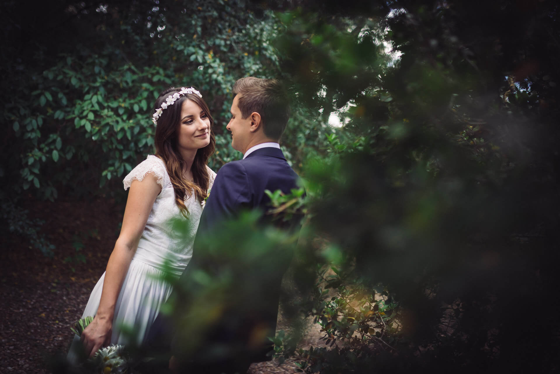 photographe de mariage boheme dans l'herault studio graou