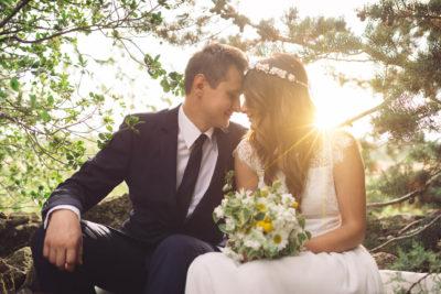 photographe mariage champetre agde studio graou
