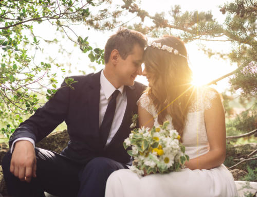 Mariage Champêtre au Domaine de Beaumont