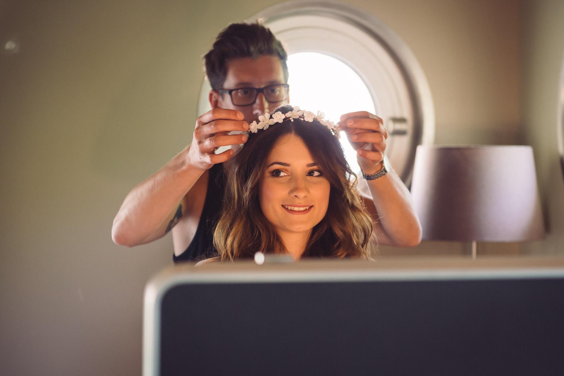 photographe mariage champetre belarga studio graou