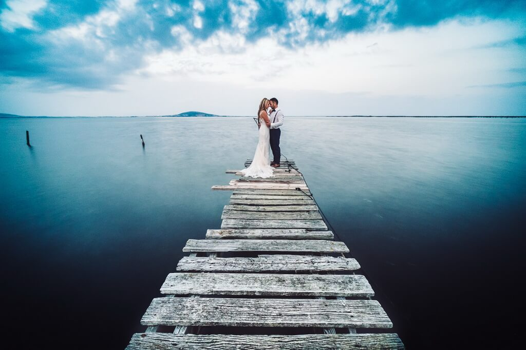 photographe mariage occitanie herault meze