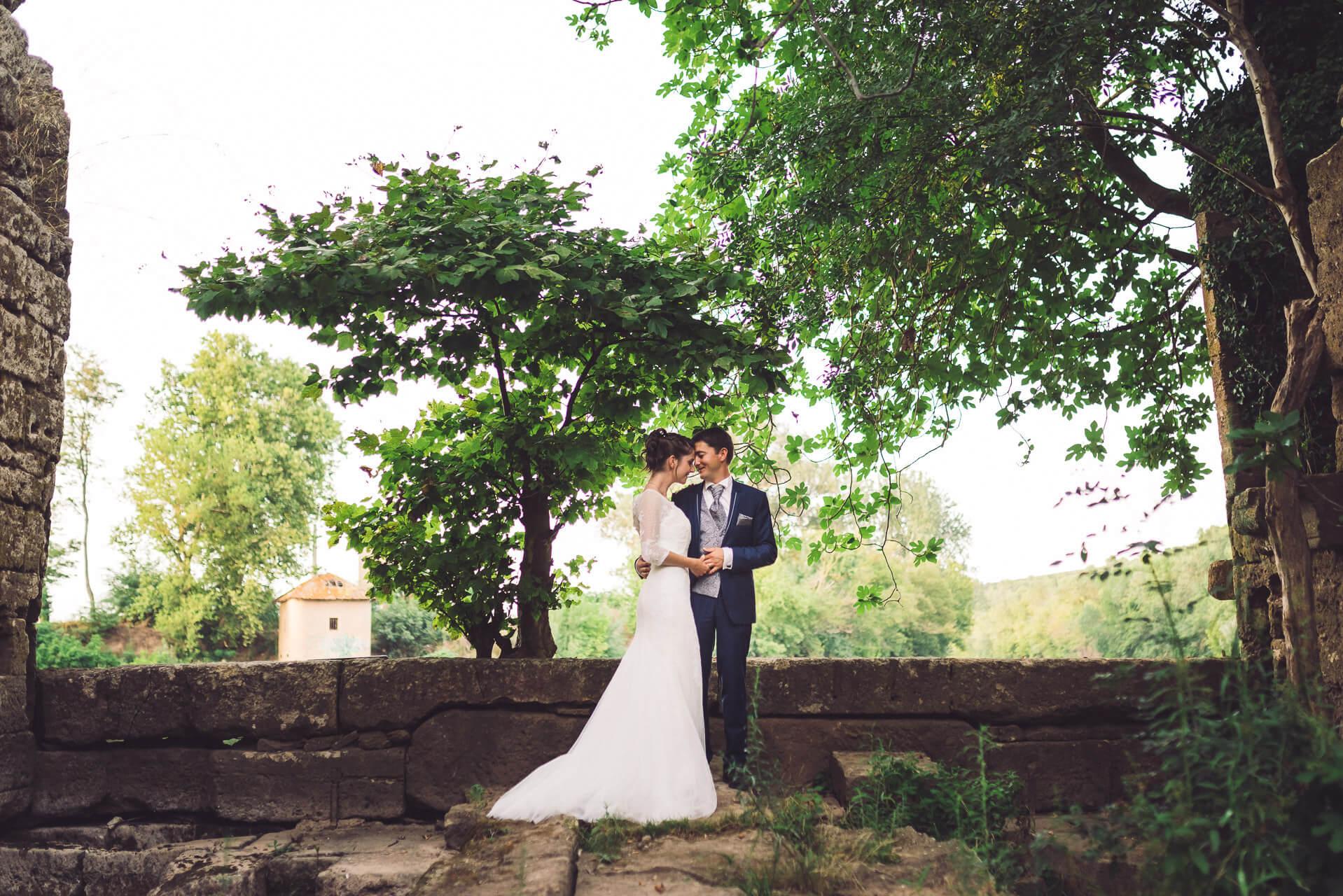 shooting day after mariage pezenas studio graou