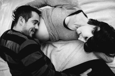 photographe grossesse agde magalas herault
