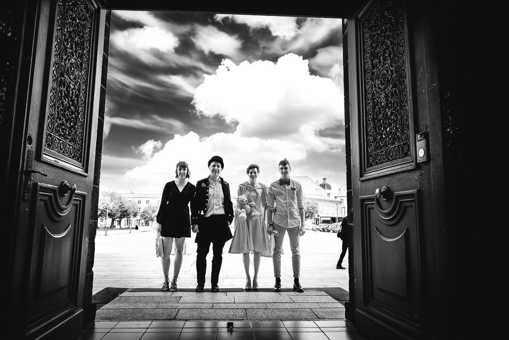 photographe mariage gers studio graou