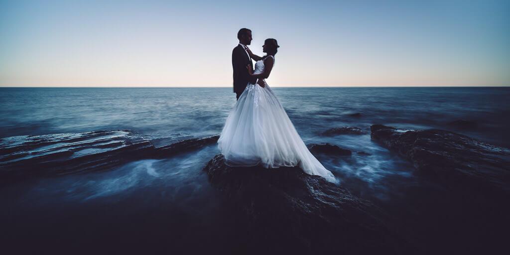 photographe mariage original herault