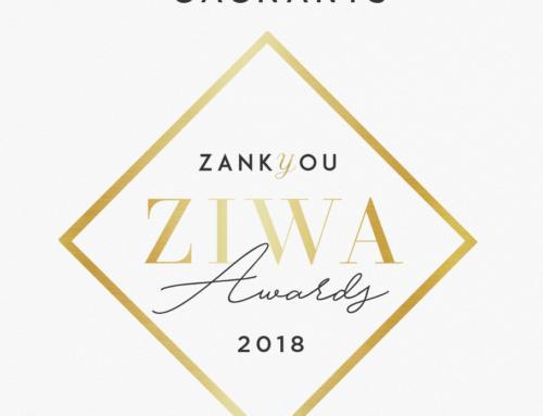 Studio Graou meilleur photographe de mariage en Occitanie – Prix ZIWA 2018