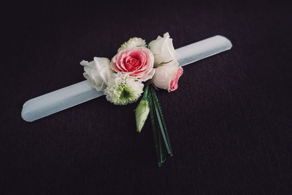 photographe bouquet mariage capestang