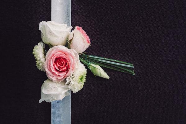 photographe bouquet mariage magalas