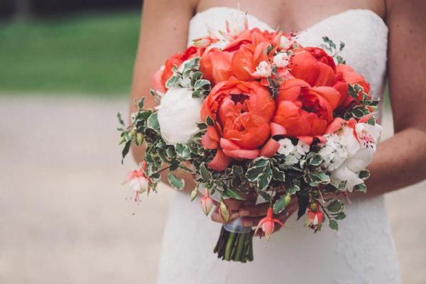 photographe bouquet mariage narbonne
