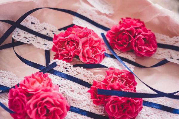 photographe bouquet mariage beziers