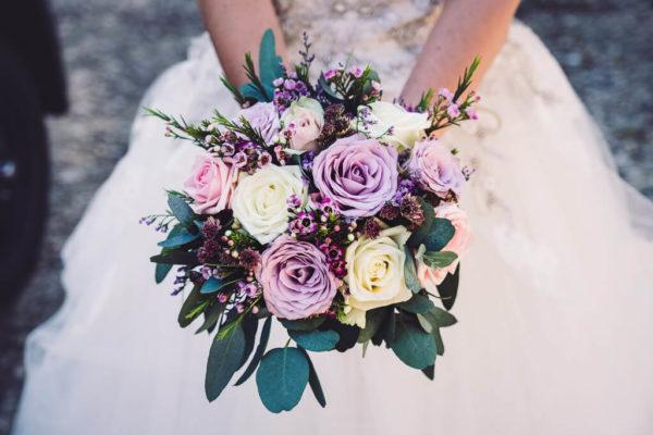 photographe bouquet mariage herault