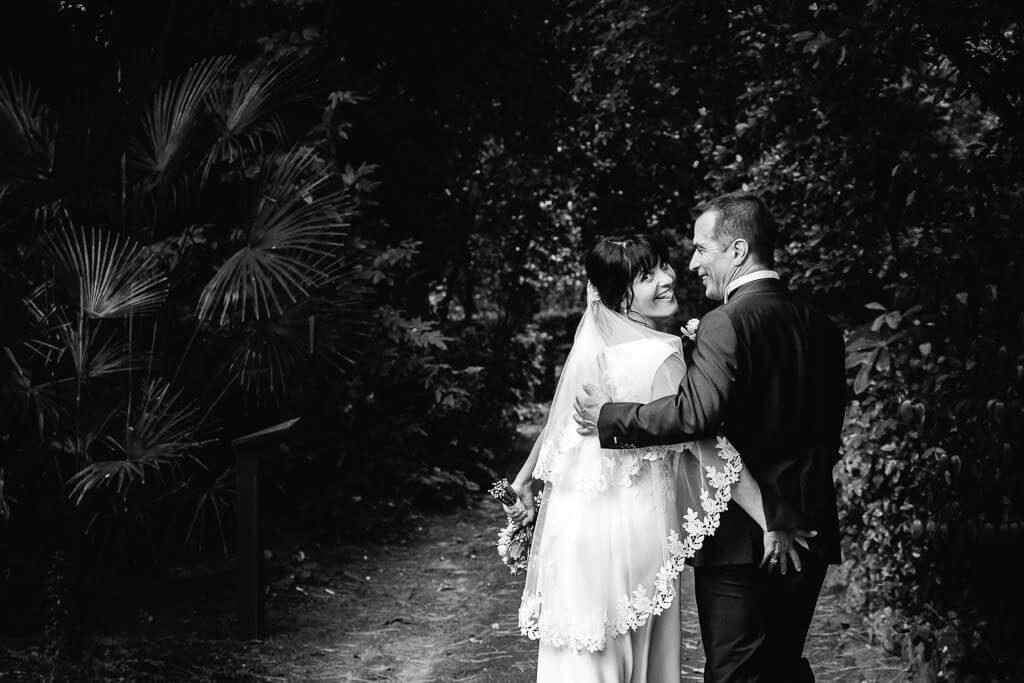 photographe mariage montblanc domaine de l'argentière