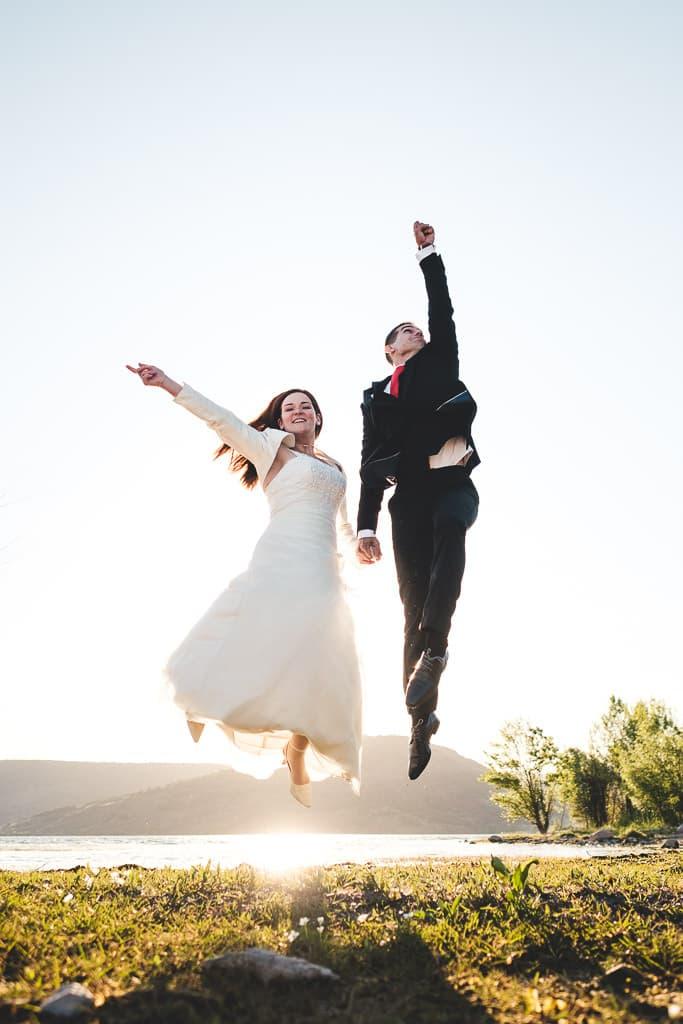 photo après mariage studio graou photographe agde herault