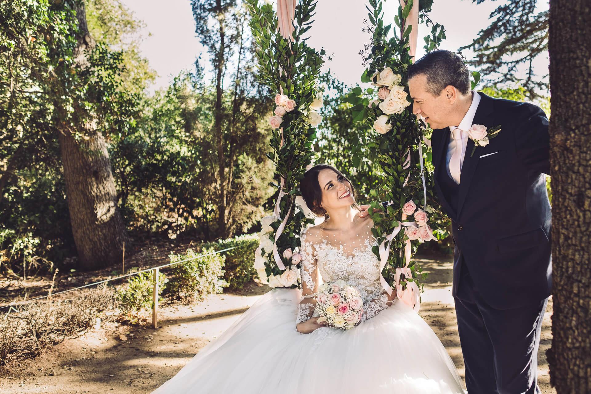 photographe mariage montpellier chateau de la mogere