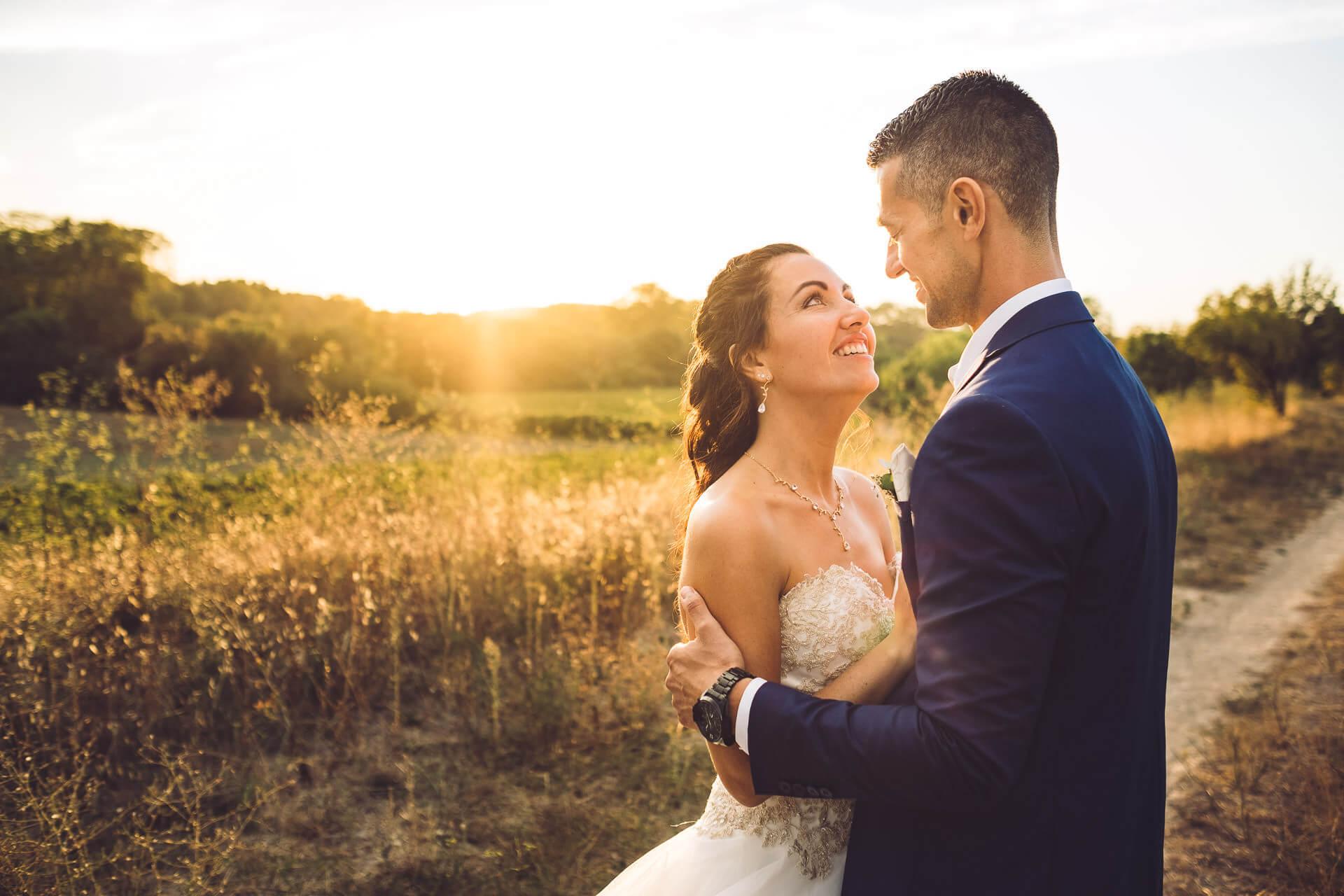 photographe mariage capestang domaine de l ale