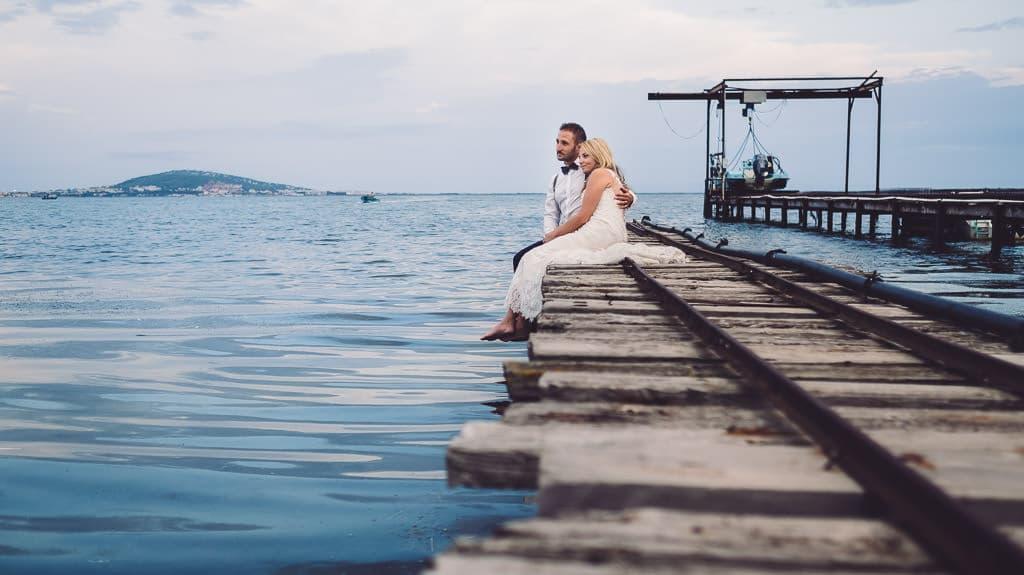photographe mariage pezenas trahs the dress