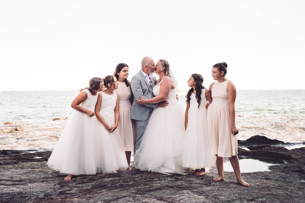 photographe famille vacances cap d'agde
