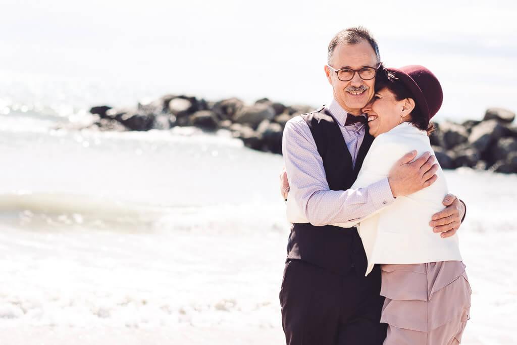 photographe mariage sete