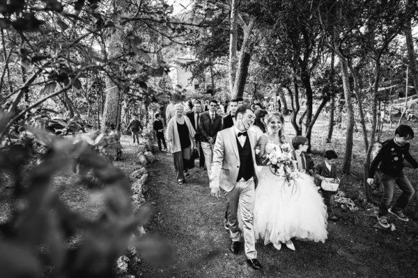 photographe mariage domaine de la grangette