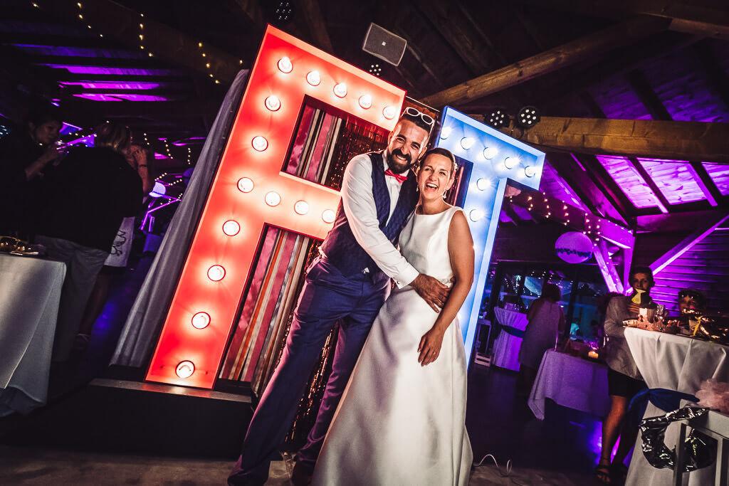 photographe mariage vias