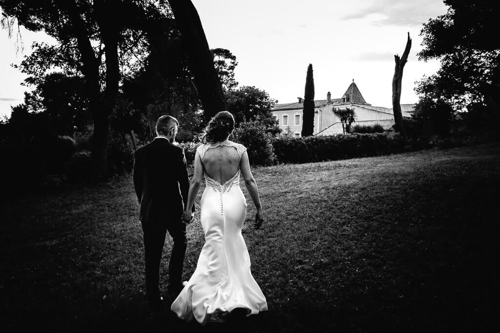 photographe mariage domaine de la viere