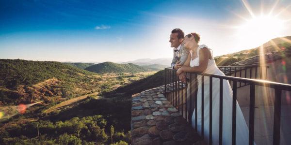 photographe mariage chateau de dio