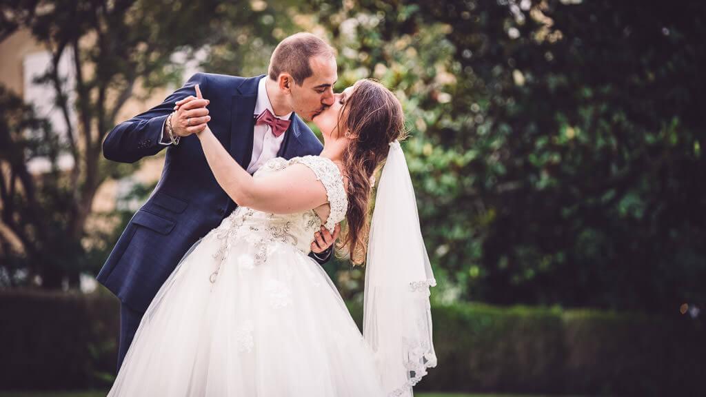 photographe mariage tillac