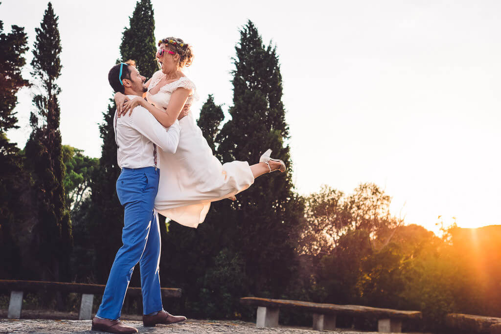 photographe mariage aude