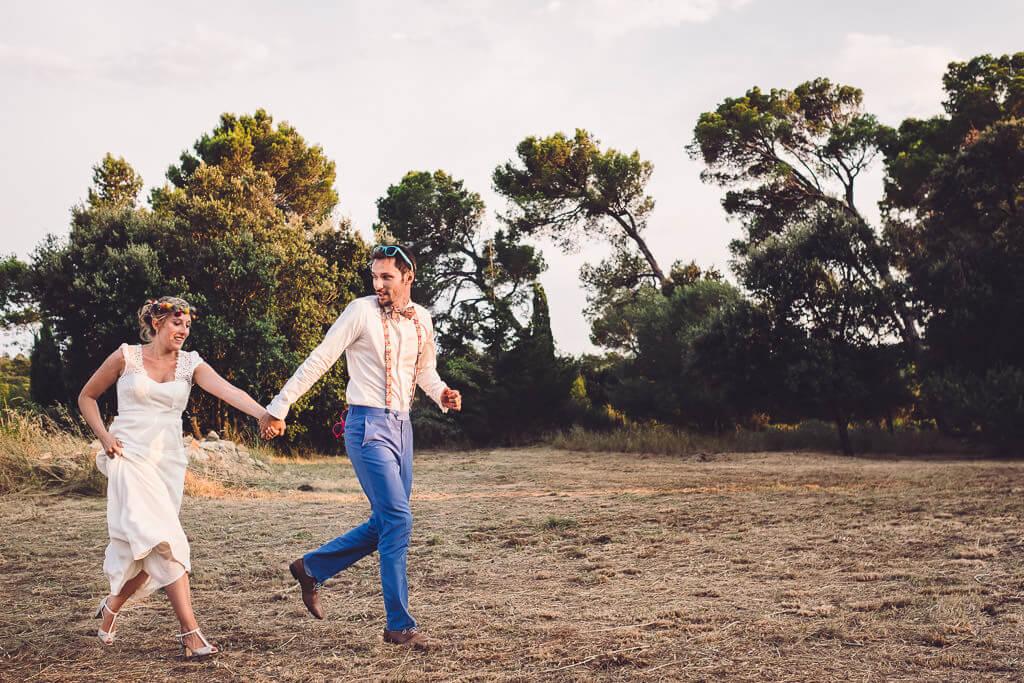 photographe mariage gruissan