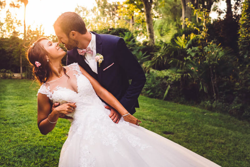 photographe mariage montblanc