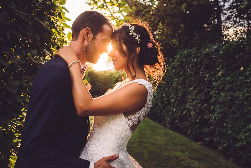 photographe mariage domaine argentiere