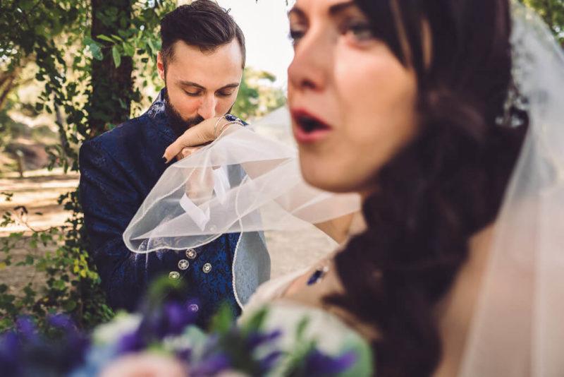 photographe mariage mas dieu