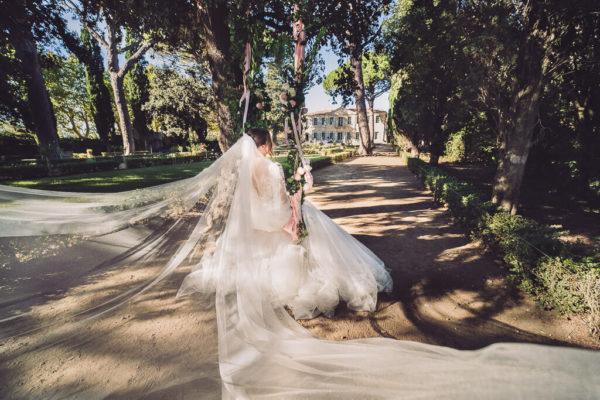 photographe mariage castlnau le lez