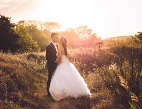 À tous mes mariés 2018, merci !
