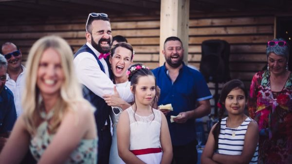 photographe mariage cocktail beziers