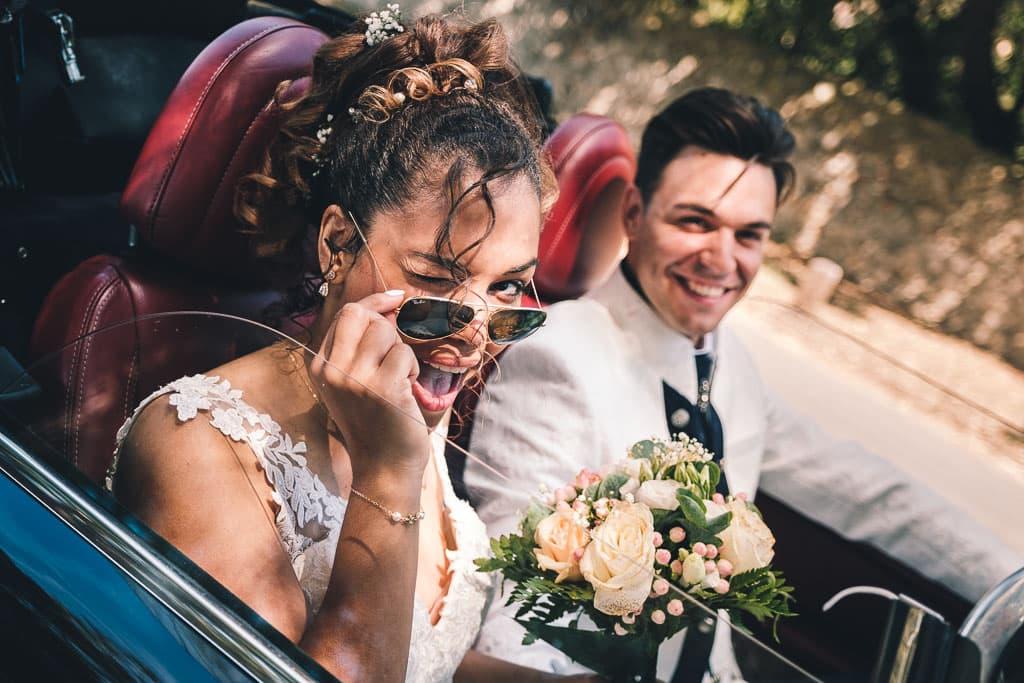 photo mariage sur le vif montpellier grammont