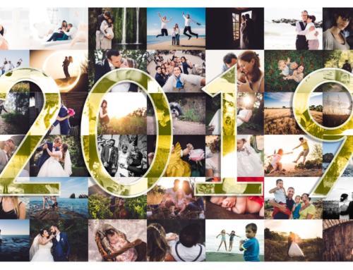 Bonne année 2019 ! Rétrospective et avenir