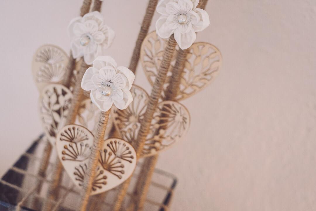 décoration de mariage bergerie de la vernede studio graou