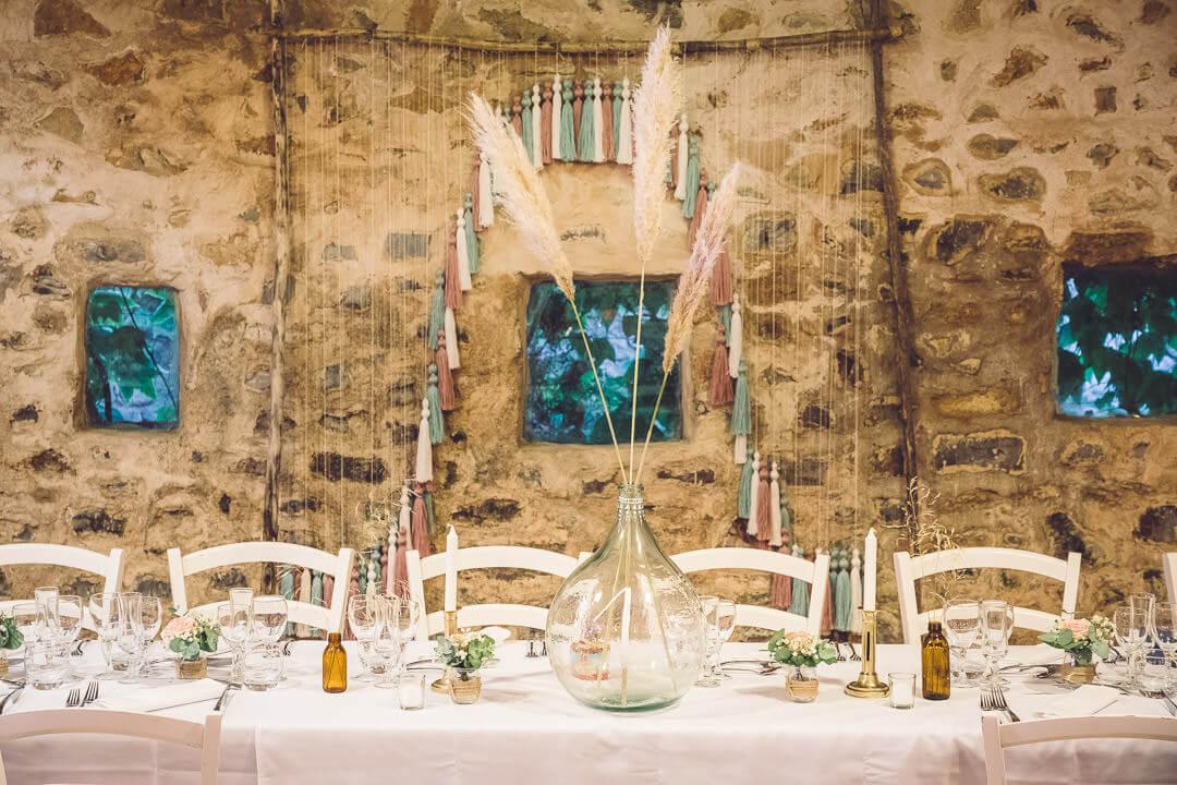 décoration de mariage mas dieu studio graou