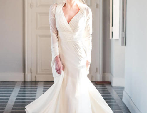3 sublimes inspirations de coiffure mariage 2019