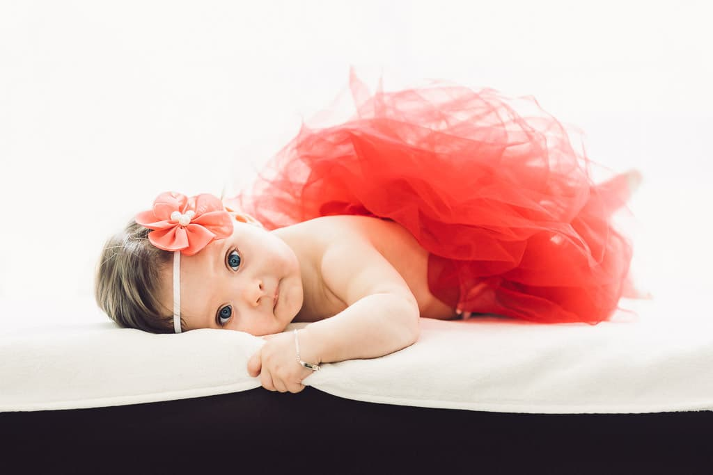 photographe bebe home studio neffies