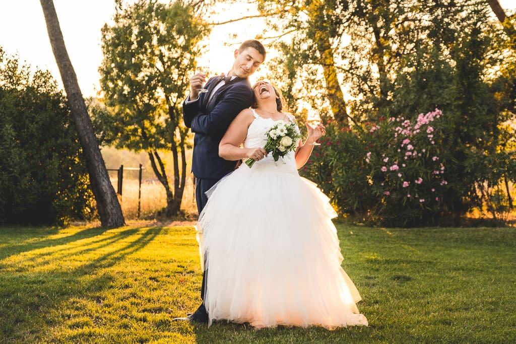 photographe mariage villeneuvette herault chateau malmont